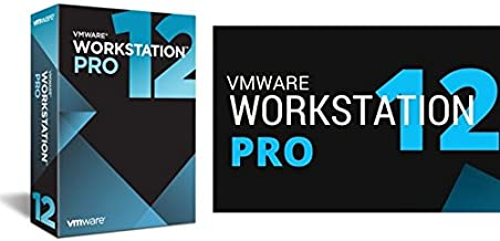 VMware Workstation 12 (1 PC- Lifetime Validity) Online Key Delivery