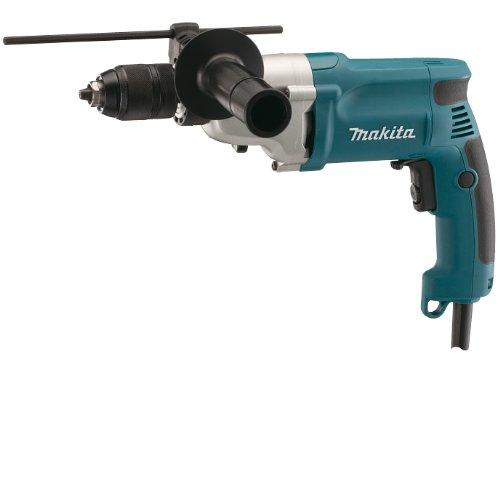Makita DP4011J drill Llave Negro, Azul 2900 RPM 2,3 kg - Taladro...