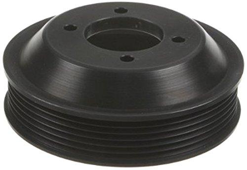 APA/URO Parts W0133-1623231 Polea de bomba de agua del motor