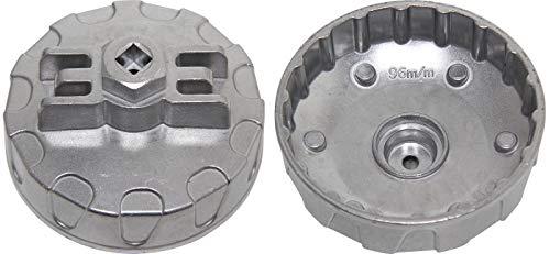 BGS 9163 | Oliefiltersleutel | 18-kant | Ø 96 mm | voor Renault DCI