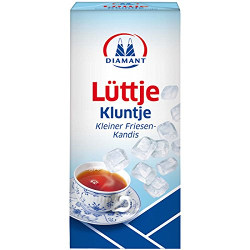Diamant Lüttje Kluntje Friesenkandis