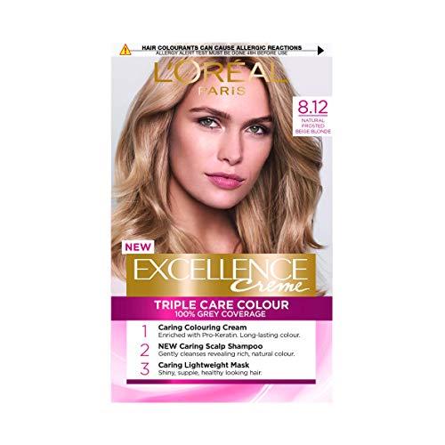 L'Oreal Paris Excellence Blonde Legend