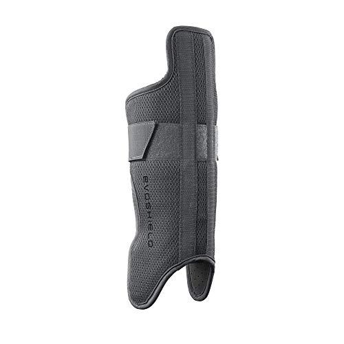 Evoshield Pro-Srz G2S Lower Leg Guards - Charcoal, Adult