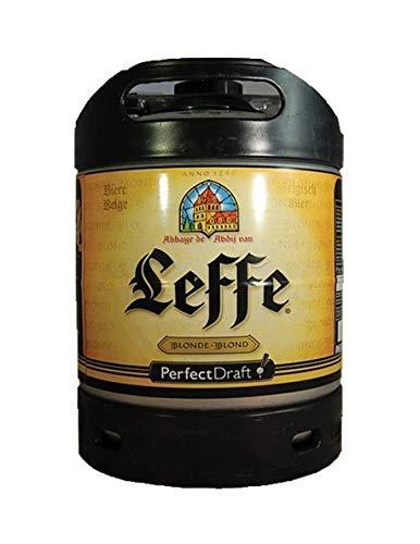 Birra Fusto Leffe Perfect Draft lt. 6