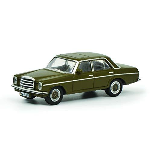 Schuco 452636700 Kommandeurswagen, Olive, One Size