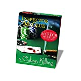 Inspector McClue - A Cuban Killing Dinner Party Game