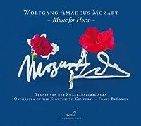 Mozart : Music for Horn
