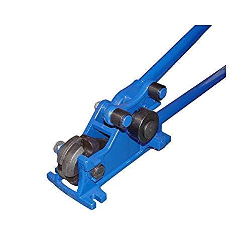 Bon Tool 12-690 Rebar Cutter/Bender - Open End