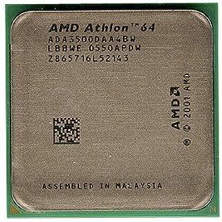 AMD Athlon 64 3500+ 2.2GHz socket 939  Processor OEM