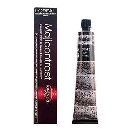 L'Oréal Professionnel Majicontrast Kupper, 50 ml