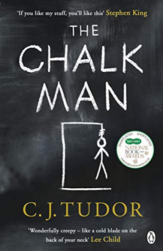 The Chalk Man: The Sunday Times bestseller. The most chilling book you'll read this year (English Edition)