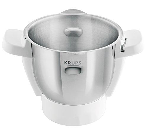 Krups XF550D Ersatzschüssel (für Prep und Cook HP5031)