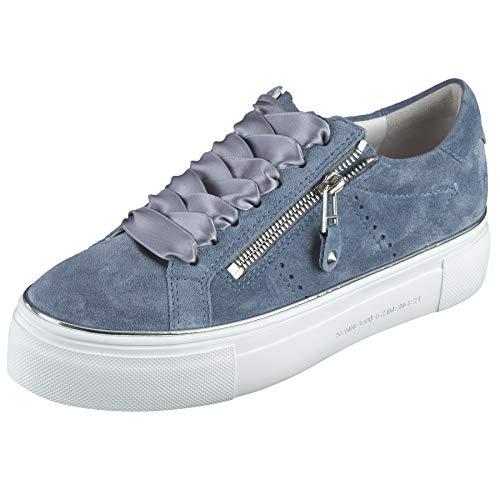 Kennel und Schmenger Sneaker Big in Cielo hellblau ks-91-21020-764