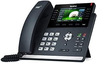 Yealink SIP-T46S IP Phone (Power Supply Not Included) (Renewed)