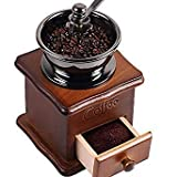 Coffee Grinders Review and Comparison