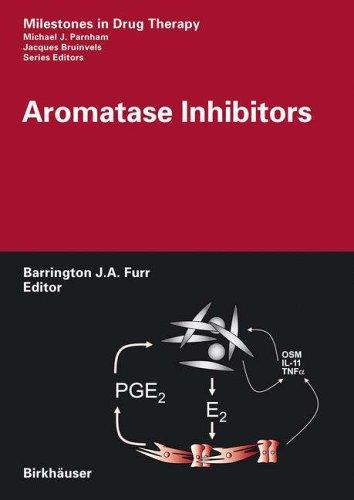 Aromatase Inhibitors (Milestones in Drug Therapy)