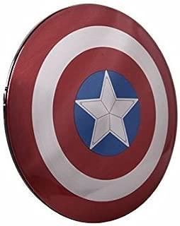 Best captain america shield power bank Reviews
