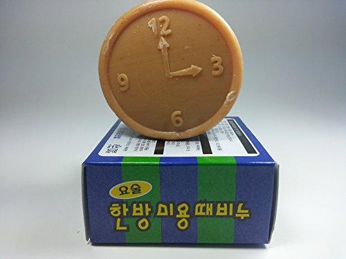 Magic Korean Body Scrub Exfoliating Medicnal Herbs Ddae Soap By...