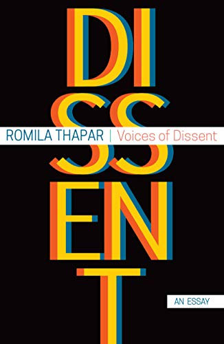 Voices of Dissent: An Essay