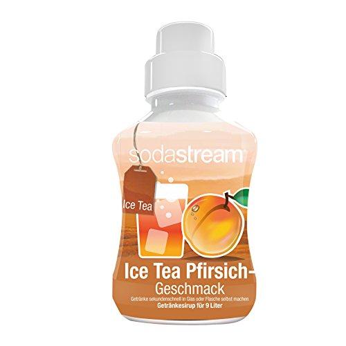 SodaStream -   Sirup Eistee