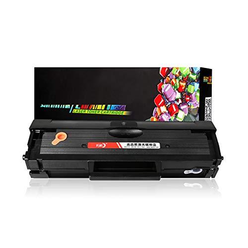 D111S Toner Cartridge compatibele vervanging voor Samsung M2020 M2020W M2021 M2021W M2022 M2022W Series Printer, printkwaliteit is uitstekend, geen verschil dat size Hoge capaciteit