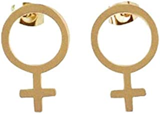 Best gold plated earring Reviews