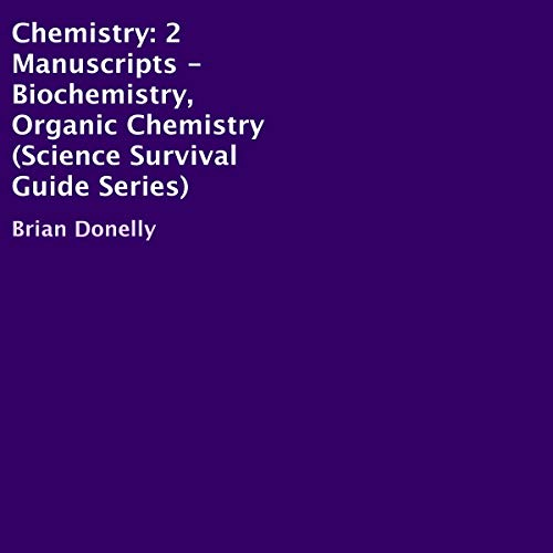Chemistry cover art