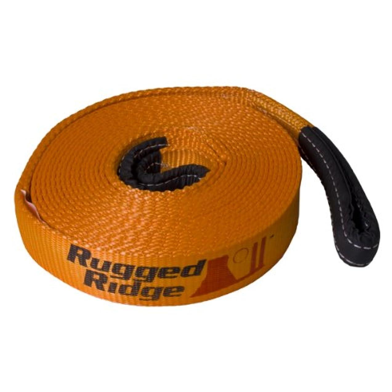 Rugged Ridge 15104.03 Premium Recovery 4