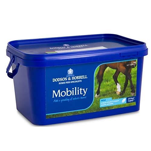 Dodson & Horrell Mobility Supplement for Horses 1kg