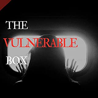 The Vulnerable Box audiobook cover art
