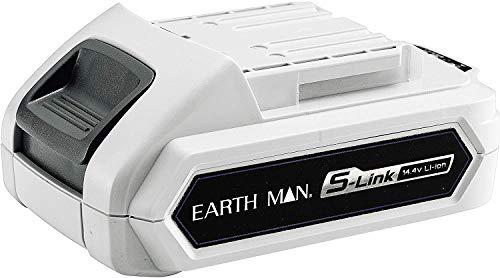 TAKAGI(高儀)『EARTHMAN14.4V充電式ポリッシャー(EP-144LiA)』