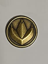Starlight Studio Dragon Coin-Weathered, Alloy Metal, Made for Legacy Morpher