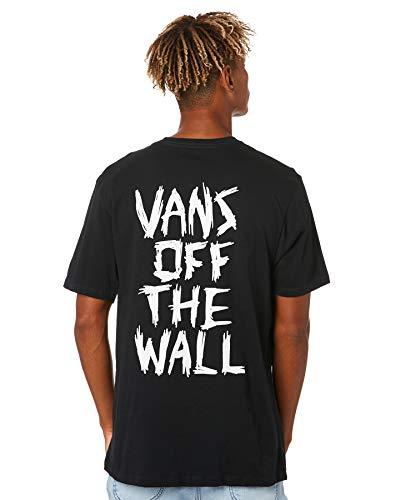 Vans Scratched Shirt Herren
