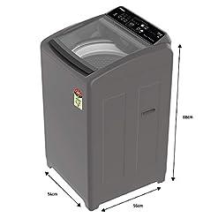 Whirlpool Fully-Automatic Top Loading Washing Machine