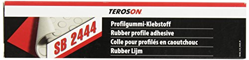Teroson 444650 Profilgummikleber, 175 g