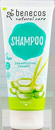 benecos Bio benecos Shampoo Aloe Vera (6 x 200 ml)