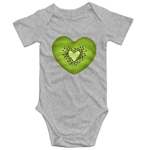 Jigsaw Love Kiwi Baby Onesies Unisex Baby