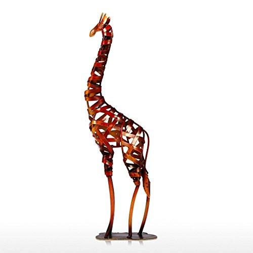 estatua jirafa fabricante Tooarts