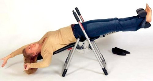 Mastercare MINI Standard Inversion Table