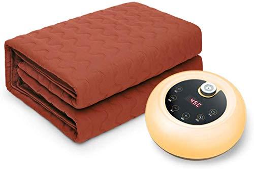 CDFC verwarmingsdeken met watercirculatie, deken voor klempnerei, temperatuur verstelbaar, veilig en niet stralend