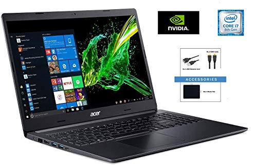 Newest 2019 Acer Aspire 5 15.6 inch FHD Flagship Premium...