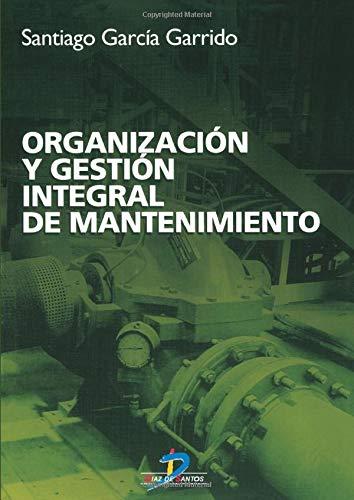 Organizacion Y Gestión Integral De Mantenimiento- Fresado