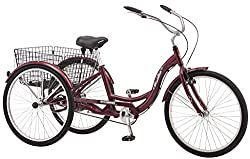 which is the best folding cruiser bike in the world