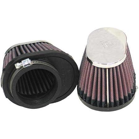 K N Rc 0982 Kfz Und Motorrad Universal Chrom Filter Auto