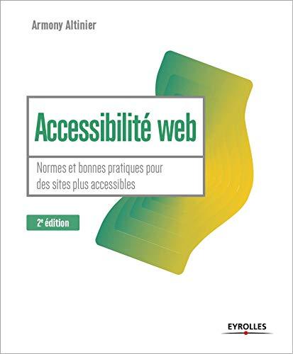 Accessibilité web - 2e édition