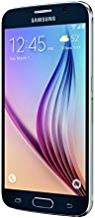 Samsung Galaxy S6 SM-G920V 32GB Sapphire Black Smartphone...
