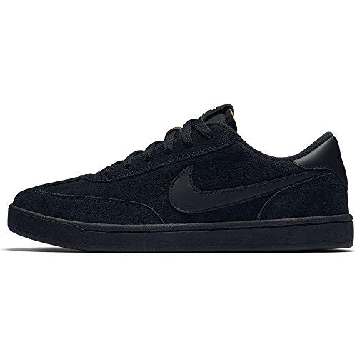 Nike SB FC Classic Sneaker Schuhe Turnschuhe Skateboard Schwarz 909096 002, Schuhgröße Neu:40.5 EU