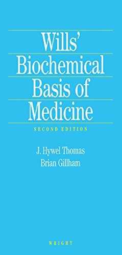 Wills' Biochemical Basis of Medicine