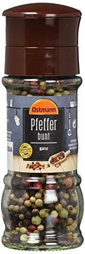 Ostmann Pfeffer Mix, 1er Pack (1 x 60 g)