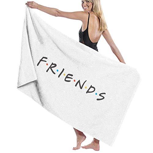 Mathillda Toalla Friends Toalla de baño de diseño Original